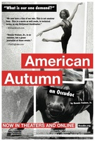 American Autumn: an Occudoc movie poster (2012) picture MOV_977185d9