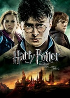 Harry Potter and the Deathly Hallows: Part II movie poster (2011) picture MOV_9772d699