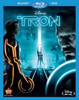 TRON: Legacy movie poster (2010) picture MOV_977a0546