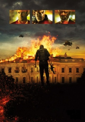 Olympus Has Fallen movie poster (2013) poster MOV_977b758b