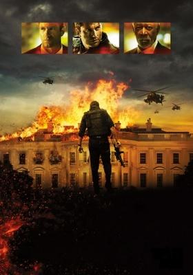 Olympus Has Fallen movie poster (2013) poster MOV_977b758b