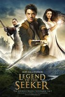 Legend of the Seeker movie poster (2008) picture MOV_977b8524