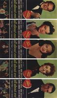 All About Eve movie poster (1950) picture MOV_977ca279