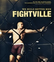 Fightville movie poster (2011) picture MOV_977e1d8a
