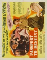 Passport to Destiny movie poster (1944) picture MOV_97838195