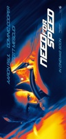 Need for Speed movie poster (2014) picture MOV_c893668f