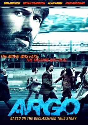 Argo movie poster (2012) poster MOV_978d248d