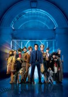 Night at the Museum: Battle of the Smithsonian movie poster (2009) picture MOV_978fce56