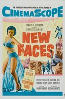 New Faces movie poster (1954) picture MOV_9790066c