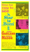 A Star Is Born movie poster (1954) picture MOV_be812d18