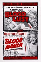 Blood Mania movie poster (1970) picture MOV_97928eb8