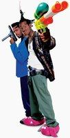 Don't Be A Menace movie poster (1996) picture MOV_9793bc2d