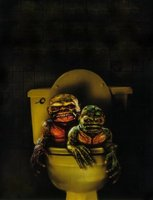 Ghoulies movie poster (1985) picture MOV_9794d0ac