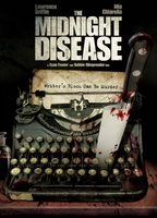 The Midnight Disease movie poster (2010) picture MOV_97960248
