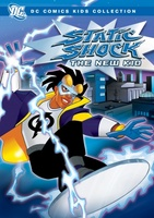 Static Shock movie poster (2000) picture MOV_979fa42d
