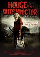 House of the Witchdoctor movie poster (2013) picture MOV_97a06158