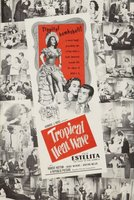 Tropical Heat Wave movie poster (1952) picture MOV_97aa3ad3