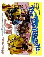 The Last Bandit movie poster (1949) picture MOV_97abf308