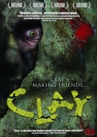 Clay movie poster (2008) picture MOV_97adc6d9