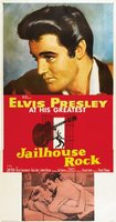 Jailhouse Rock movie poster (1957) picture MOV_97b039b0