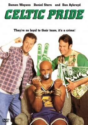 Celtic Pride movie poster (1996) poster MOV_97b1ee60
