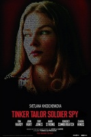 Tinker, Tailor, Soldier, Spy movie poster (2011) picture MOV_97bc3583