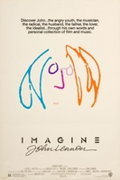 Imagine: John Lennon movie poster (1988) picture MOV_97bd83a0