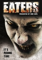 Eaters movie poster (2010) picture MOV_97c108a9