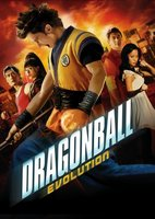 Dragonball Evolution movie poster (2009) picture MOV_97c39aa0