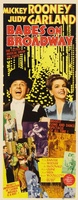 Babes on Broadway movie poster (1941) picture MOV_97c4d06a