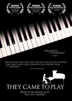 They Came to Play movie poster (2008) picture MOV_97c4e12f