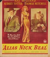 Alias Nick Beal movie poster (1949) picture MOV_97c5280b