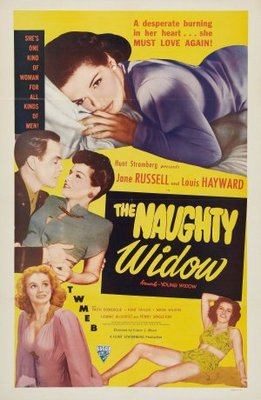 Young Widow movie poster (1946) poster MOV_97ca91c4