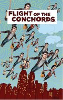 The Flight of the Conchords movie poster (2007) picture MOV_97cd4bf2