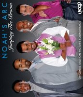 Noah's Arc: Jumping the Broom movie poster (2008) picture MOV_97cec6f4
