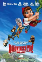 Hoodwinked Too! Hood VS. Evil movie poster (2010) picture MOV_97cfe67a