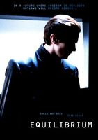 Equilibrium movie poster (2002) picture MOV_97d1d463