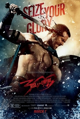 300: Rise of an Empire movie poster (2013) poster MOV_97d7c8e0