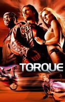 Torque movie poster (2004) picture MOV_97d8c2f5
