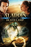 Aladdin and the Death Lamp movie poster (2012) picture MOV_97d8e045