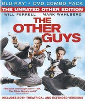 The Other Guys movie poster (2010) picture MOV_97dc5f12