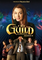 The Guild movie poster (2007) picture MOV_97deff90