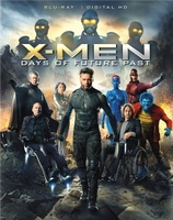 X-Men: Days of Future Past movie poster (2014) picture MOV_97df0177