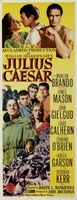 Julius Caesar movie poster (1953) picture MOV_97dfb0a6