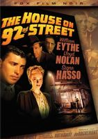 The House on 92nd Street movie poster (1945) picture MOV_97e16347