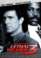 Lethal Weapon 3 movie poster (1992) picture MOV_97e8475a