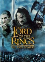 The Lord of the Rings: The Two Towers movie poster (2002) picture MOV_97e8934b