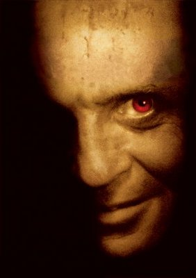 Hannibal movie poster (2001) poster MOV_97e959a0