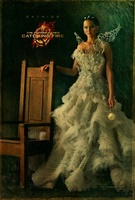 The Hunger Games: Catching Fire movie poster (2013) picture MOV_97ebbf7f