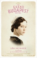 The Grand Budapest Hotel movie poster (2014) picture MOV_97ebdb6f